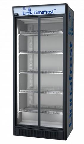 фото 1 Холодильный шкаф R8 (LED подсветка) на profcook.ru