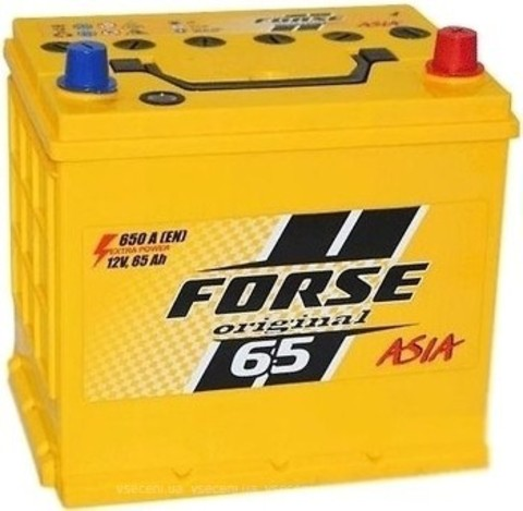 Forse Asia 6СТ-65 АзЕ