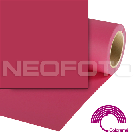 Colorama CO173 Crimson 2.72х11 м