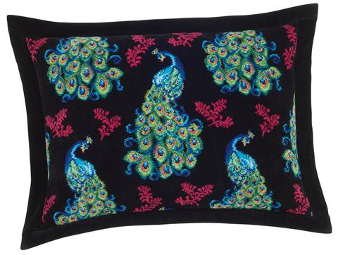 Наволочка декоративная 50x70 Peacock от Feiler