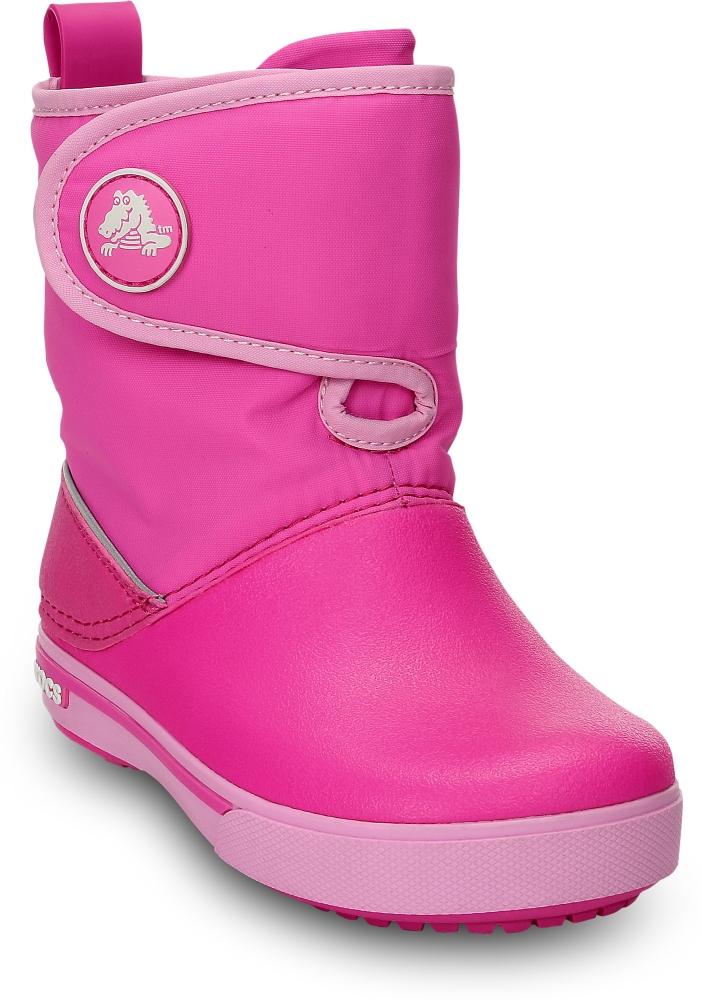 Детские сапожки Крокс (Crocs) Crocband™ II.5 Gust Boot 12905