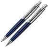 Набор шарик и карандаш Pierre Cardin EASY синий лак CT (PC5901BP/SP) чулки pierre cardin чулки