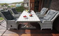 Набор садовой мебели Верона 200