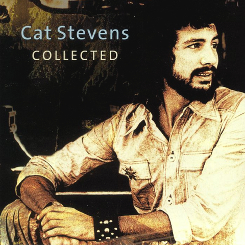 Cat Stevens / Collected (2LP)