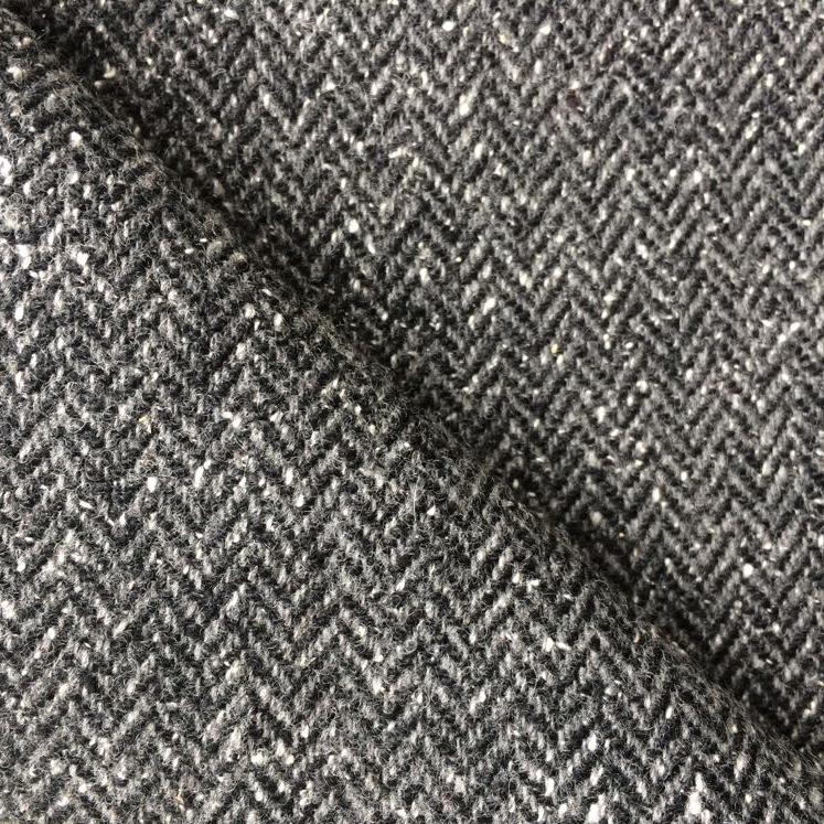 твид пальтовая ткань Италия