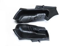 Крышка воздушного фильтра для мотоцикла Honda CB400 92-98