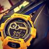 Купить Наручные часы Casio GLS-8900-9DR по доступной цене