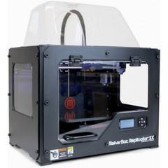 Фотография — 3D-принтер MakerBot Replicator 2x