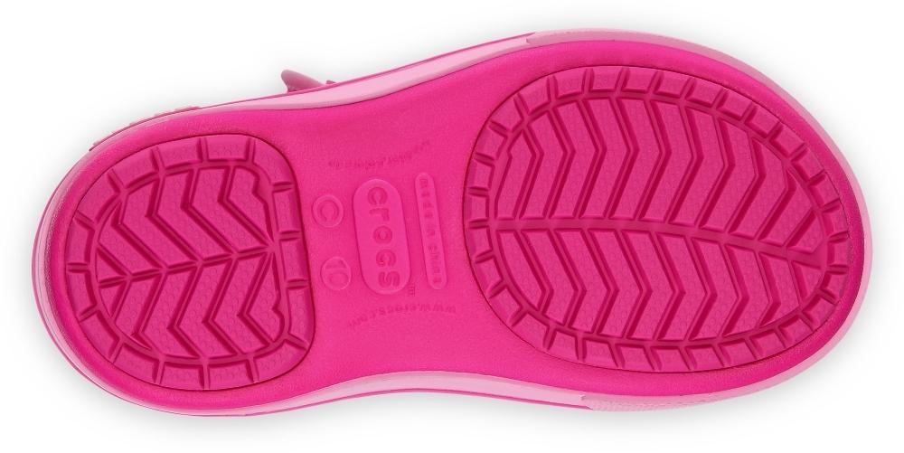 Крокс (Crocs) Детские сапожки Crocband™ II.5 Gust Boot 12905