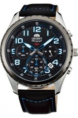 Мужские часы Orient FKV01004B0 Chronograph