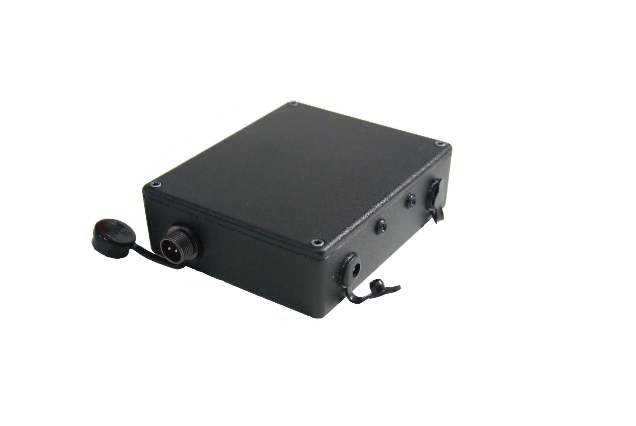 Зарядное устройство универсальное (коннектор) 12V для AVP-BB-M