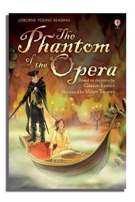 Kitab The Phantom of the Opera   Kate Knighton