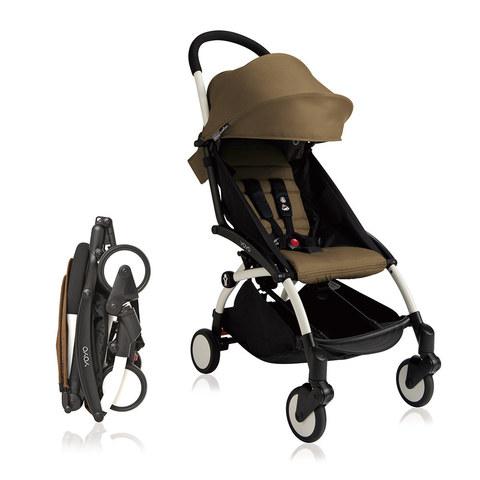 Детская коляска BabyZen YoYo 6+ (Toffe) напрокат