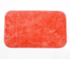 Коврик для ванной WasserKRAFT Wern Reddish orange BM-2573 90х57 см