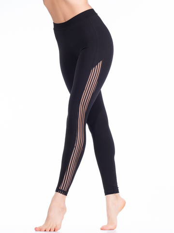 Легинсы 4958 Leggings Jadea