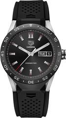 Умные наручные часы TAG Heuer Connected SAR8A80.FT6045