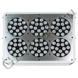 LED светильник для растений Apollo 6 (210W) APO6