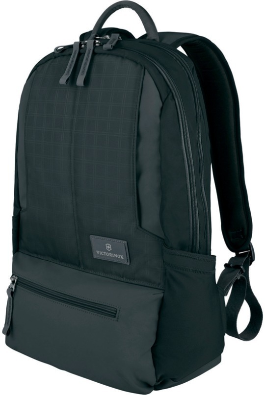 Рюкзак Victorinox Altmont 3.0 Laptop Backpack 15,6'', чёрный, нейлон Versatek™, 32x17x46 , 25 л