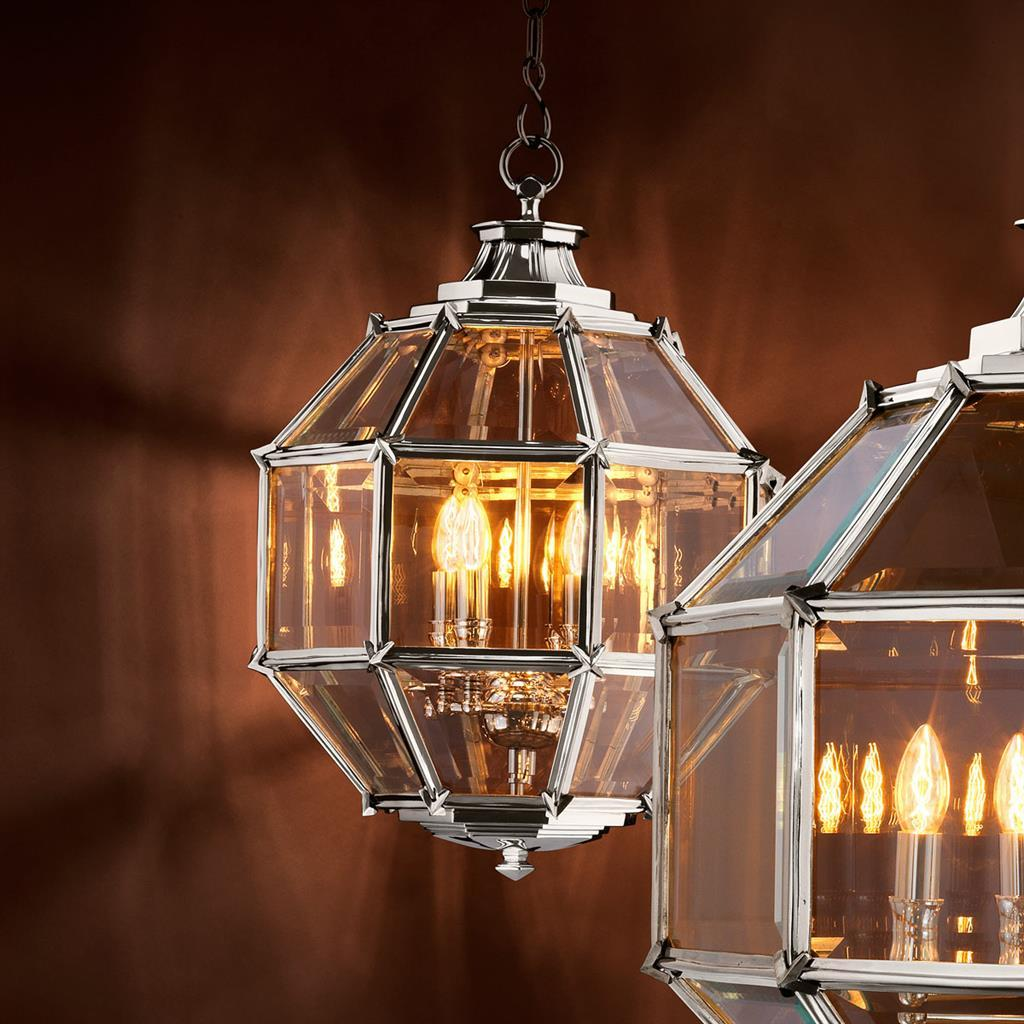 Подвесной светильник Eichholtz 108847 Owen (размер S)