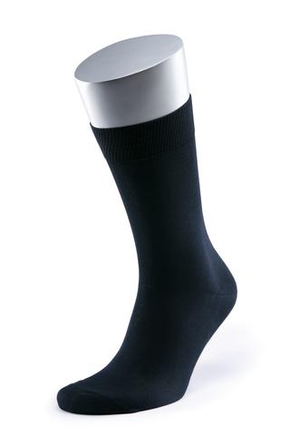 Носки мужские MS 04/0  80 мерс/20 п/а черн., 49-52. КупиРазмер — обувь больших размеров марки Делфино