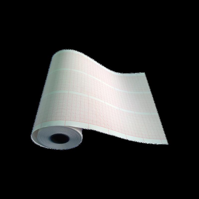 145х30х18, бумага ЭКГ для Fucuda, Nihon Kohden, реестр 4054/1