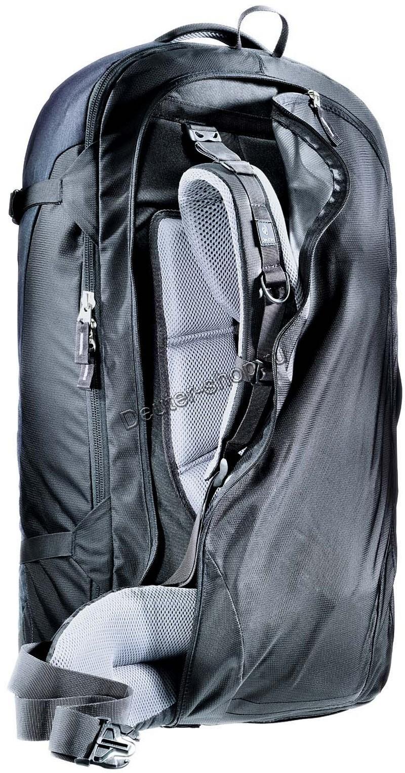 edabacca1b50 Deuter Traveller 80+10 сумка рюкзак дорожная для путешествий ...