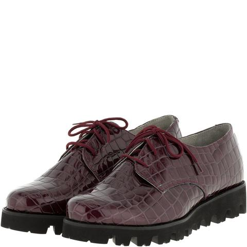 633269 туфли женские. КупиРазмер — обувь больших размеров марки Делфино