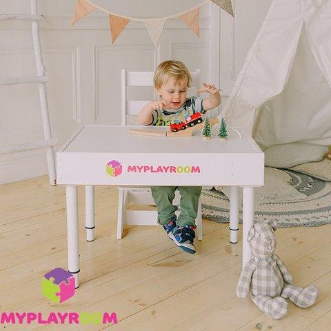 Световая песочница Myplayroom для длинной крышки 16
