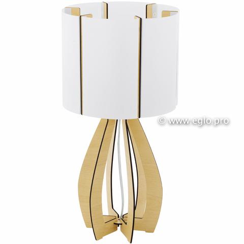 Настольная лампа Eglo COSSANO 94952