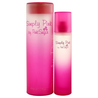 Simply Pink by Pink Sugar EDT