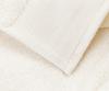 Набор полотенец 3 шт Cassera Casa Helios кремовый