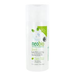 Neobio, Мицеллярная вода