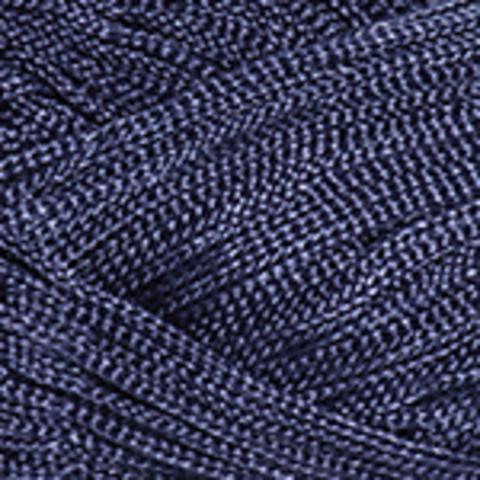 Пряжа YarnArt Macrame цвет 162 темно-синий