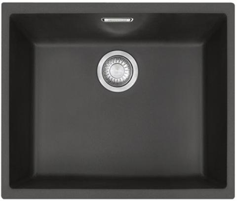 Кухонная мойка Franke SID 110-50, оникс