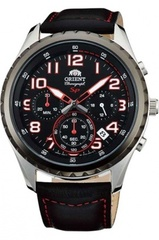 Мужские часы Orient FKV01003B0 Chronograph