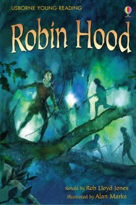 Kitab Robin Hood   Rob Lloyd Jones