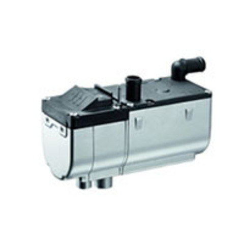 Комплект Eberspacher Hydronic B4WS 12 V c монтажным комплектом
