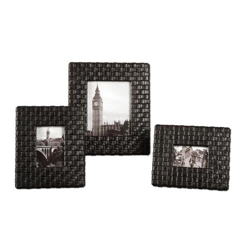 Рамки для фото 3 шт Uttermost Maulana 18524