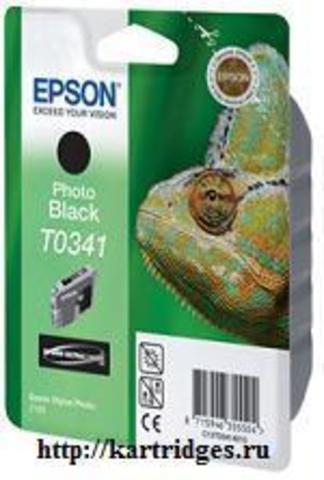 Картридж Epson T034140