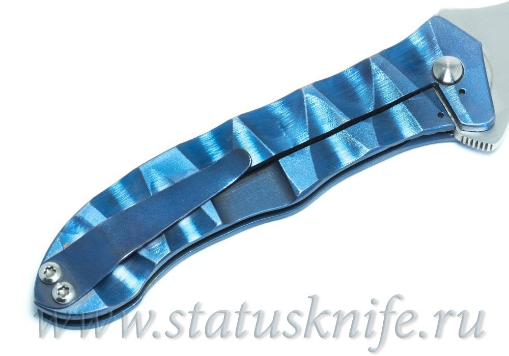 Нож Custom Flipper Andy Fitz