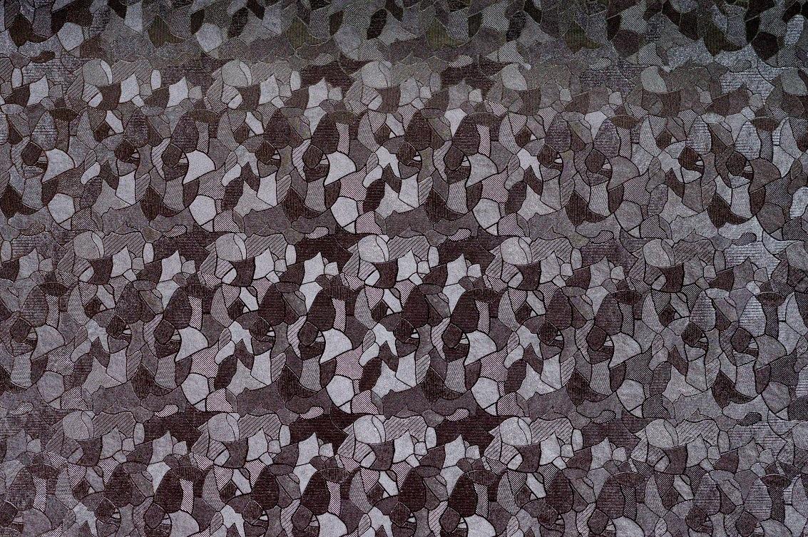 Мозаика корица