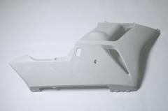Правый нижний боковой пластик для Honda CBR 1000 RR 04-05 Без цвета