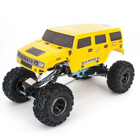 Клаулер HSP RGT 2WS Crawler Car 131800-88115 1:10