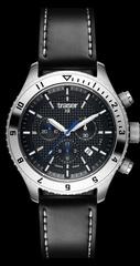 Мужские швейцарские наручные часы Traser 106974 Master Chronograph