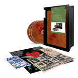 Pink Floyd / Germin/ation (CD+DVD+Blu-ray)