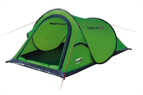 палатка туристическая High Peak Campo