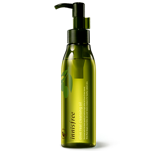 Innisfree Olive real cleansing oil