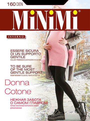 Колготки Donna Cotone 160 Minimi