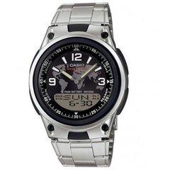 Электронные наручные часы Casio AW-80D-1A2