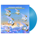 Jefferson Airplane / Thirty Seconds Over Winterland (Coloured Vinyl)(LP)